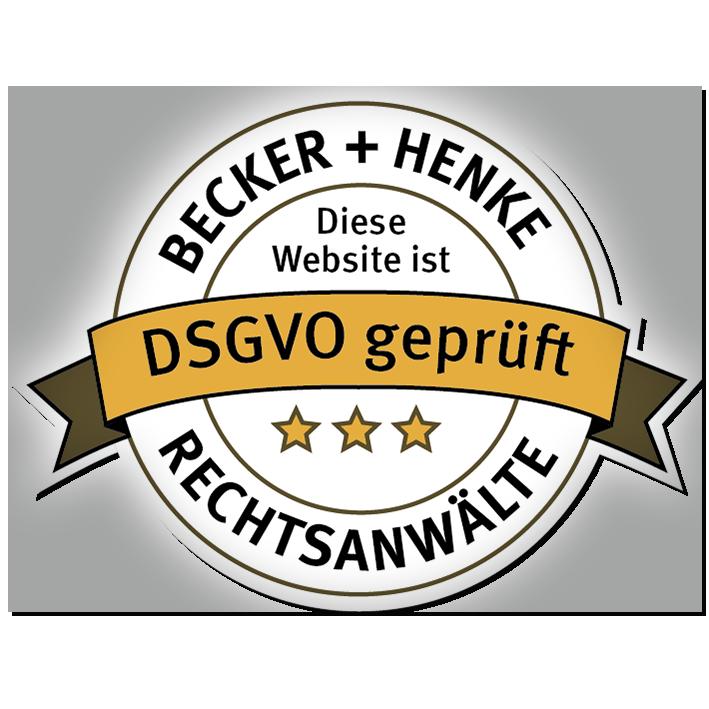 DSGVO geprüft